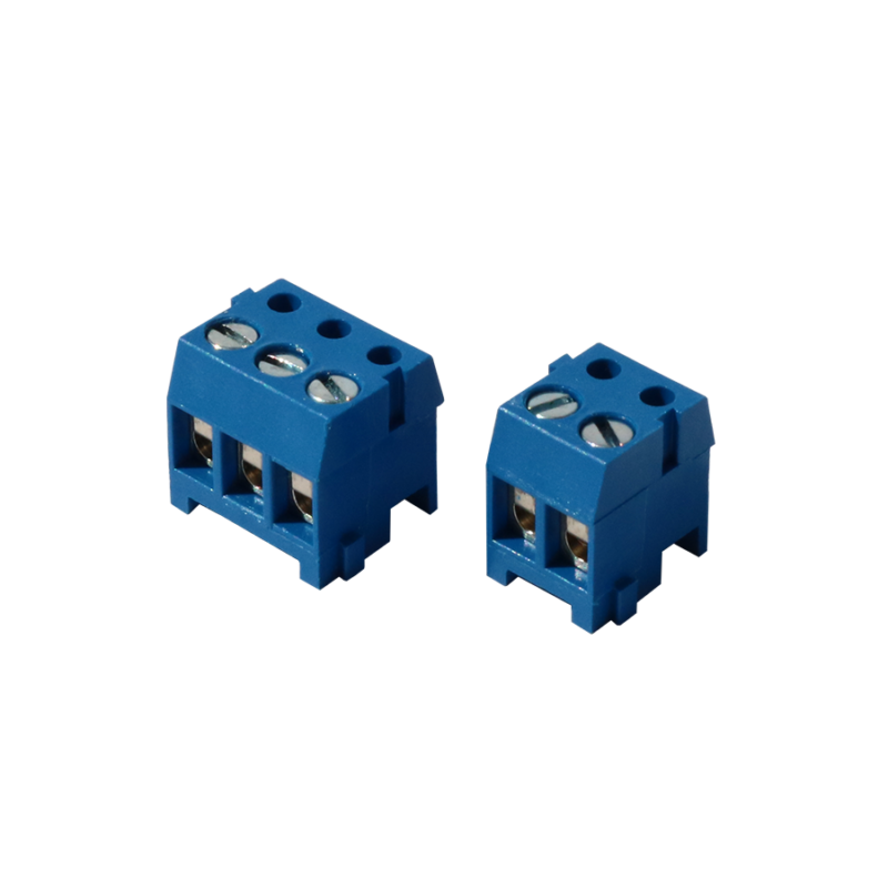 Sensor Connectors