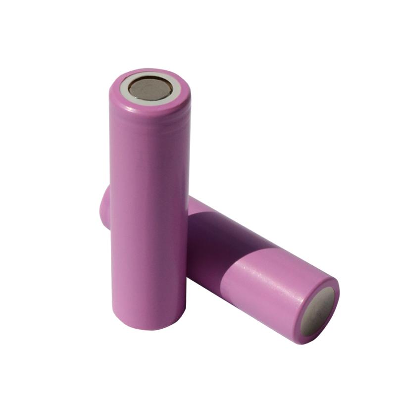 Li-Ion, 18650 Rechargeable Batteries