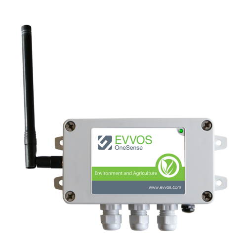 Anemometer - Wind Speed Sensor | Evvos