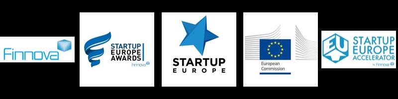 Startup Europe Awards 2018