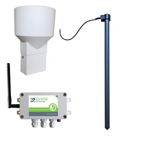 Irrigation Solution UC2