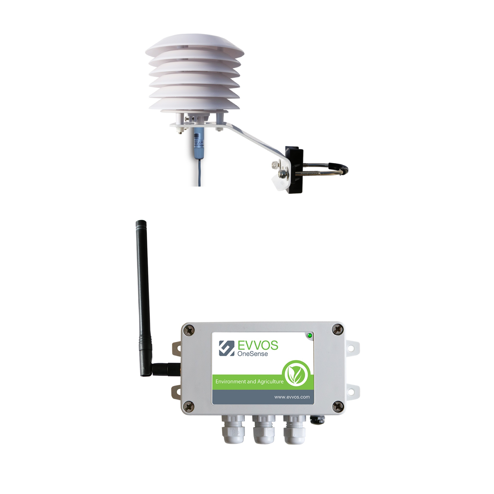 Weather Stations EWS-1