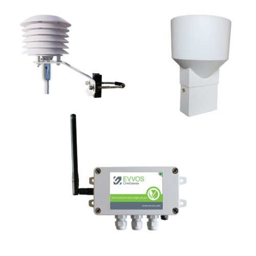 Weather Stations EWS-2