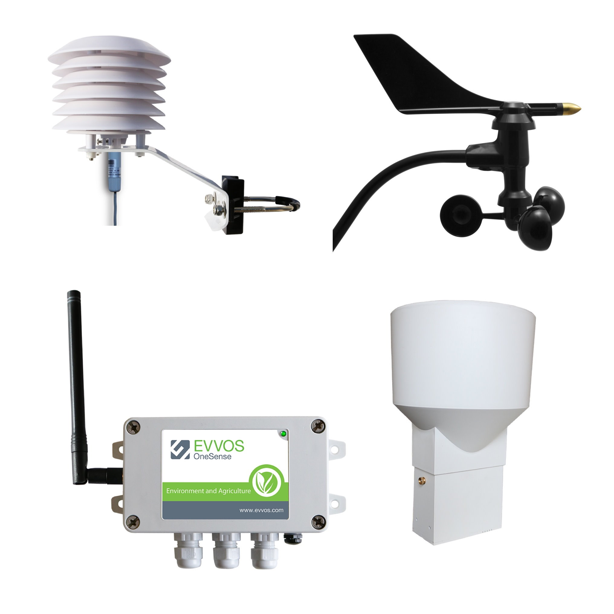 Weather Stations EWS-3