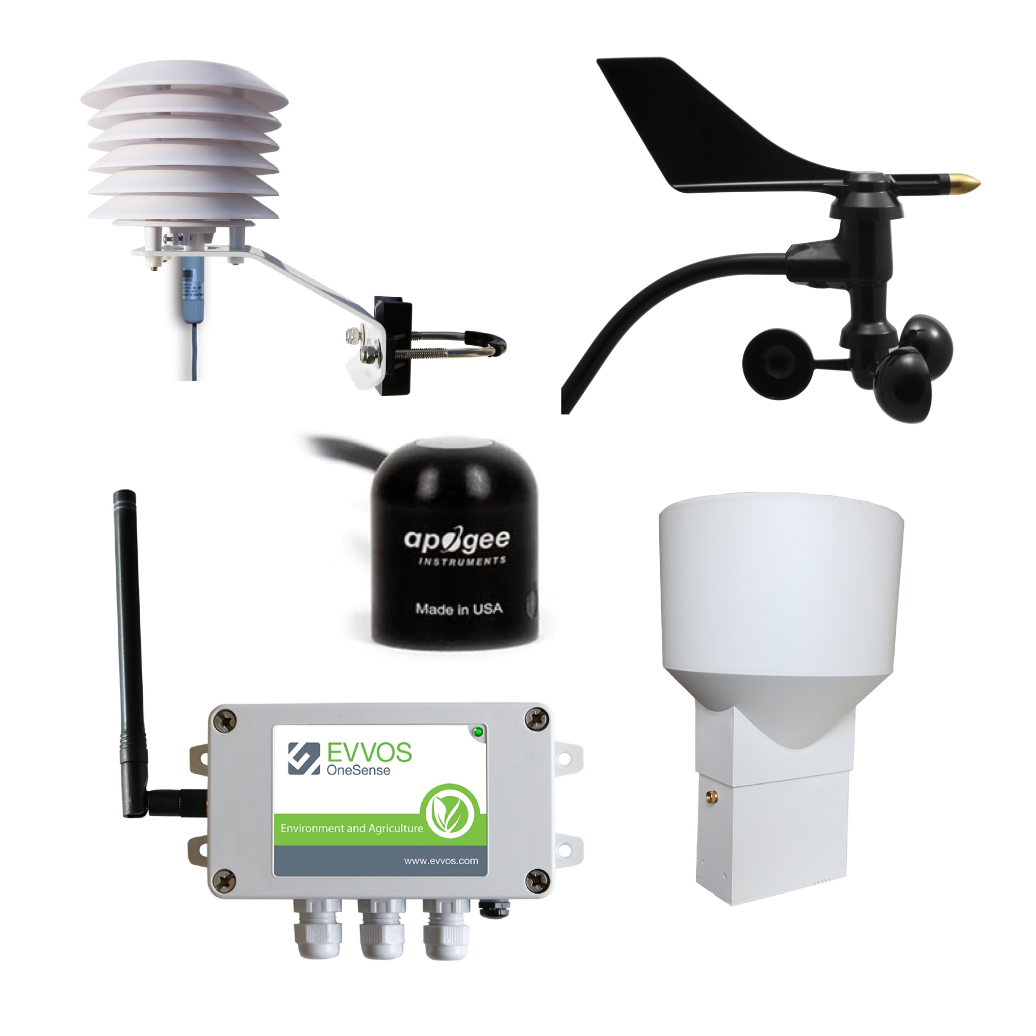 Weather Stations EWS-4
