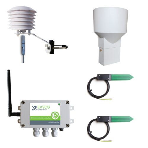 Agriculture Solution 2UC1
