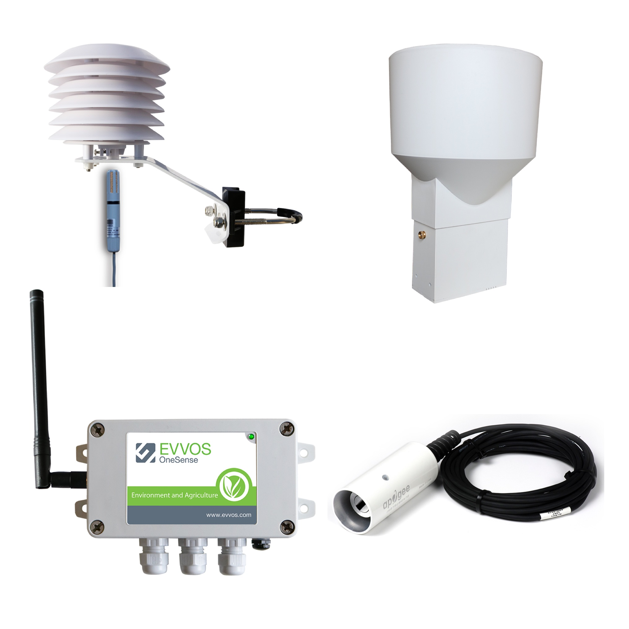 Agriculture Solution UC20